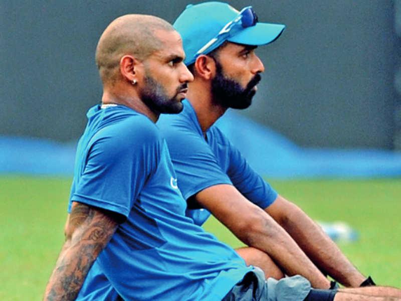 India vs New Zealand: Ajinkya Rahane likely to sit out of first ODI