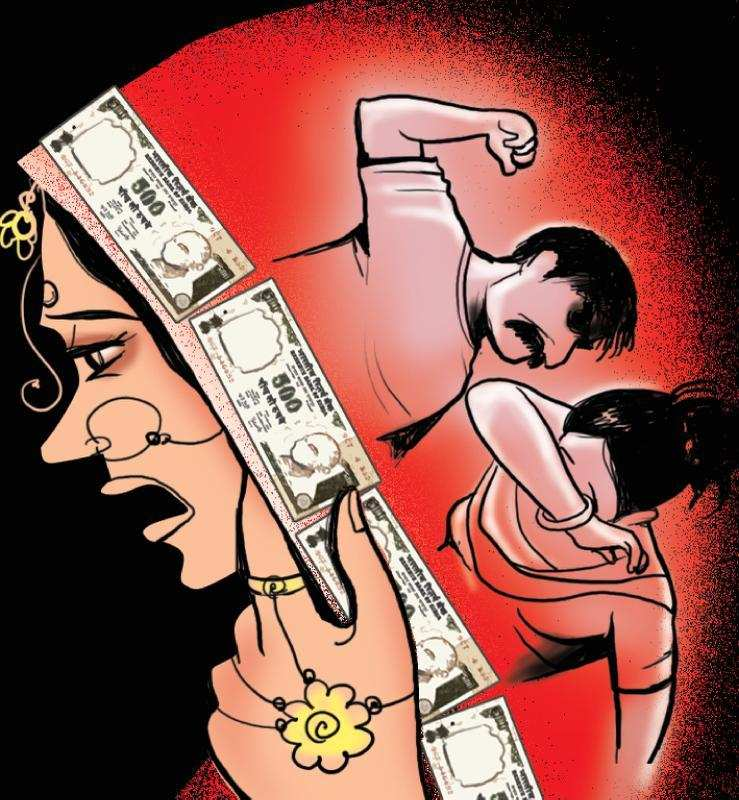 The 'advantages of dowry,' according to a college's study material | India News - Times of India