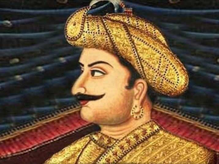 Tipu Sultan was a mass rapist: Union minister - Times of India