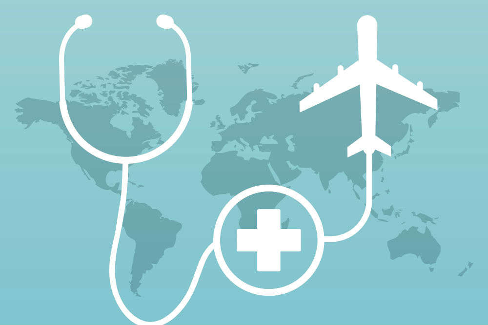 India is fast catching up with the world's topmost medical tourism destinations. Find out why.