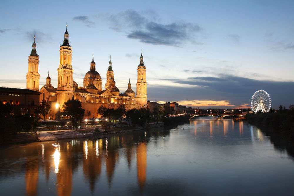 The highest capital cities in the world