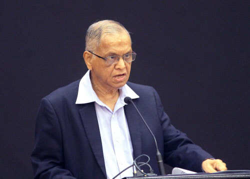 narayan murthy Read more about narayana murthy trashes ai as hype, asks it leaders to be less greedy on was narayana murthy wrong n r narayana murthy.