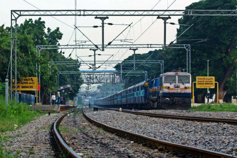 Indian Railways to increase speed of 500 trains to save travel time