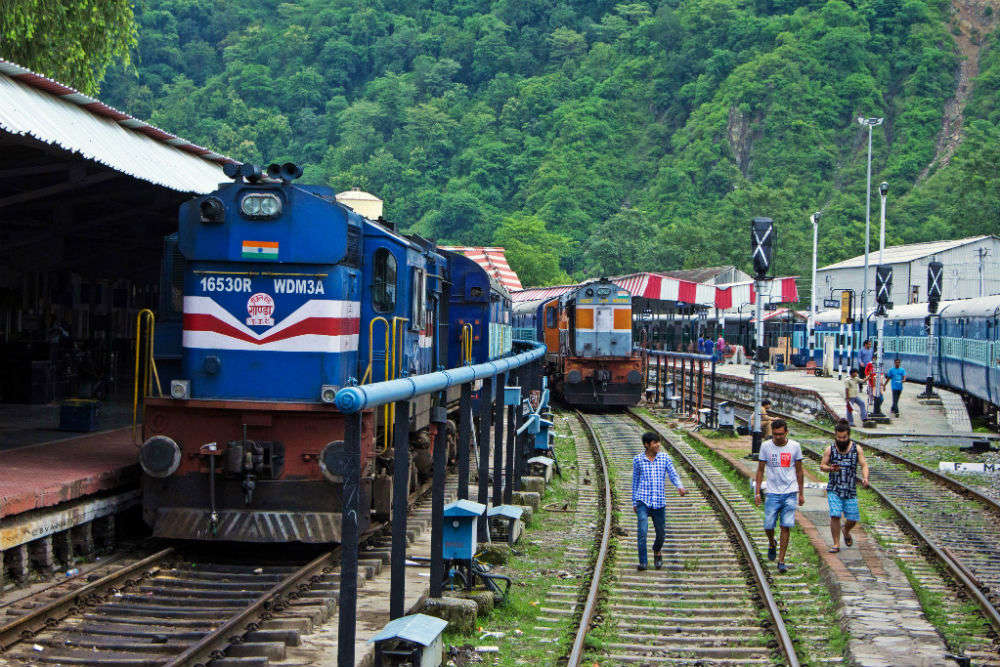 IRCTC to launch attractive tourism packages to Delhi, Bengaluru from Vijayawada