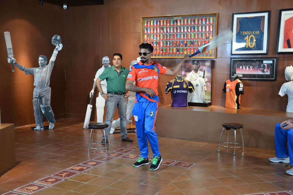 Have sports in mind? Kolkata gets India's first sports museum