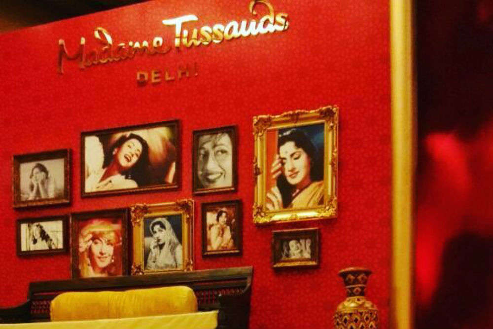 Get ready to see Bollywood, Hollywood celebs at Madame Tussauds in Delhi!