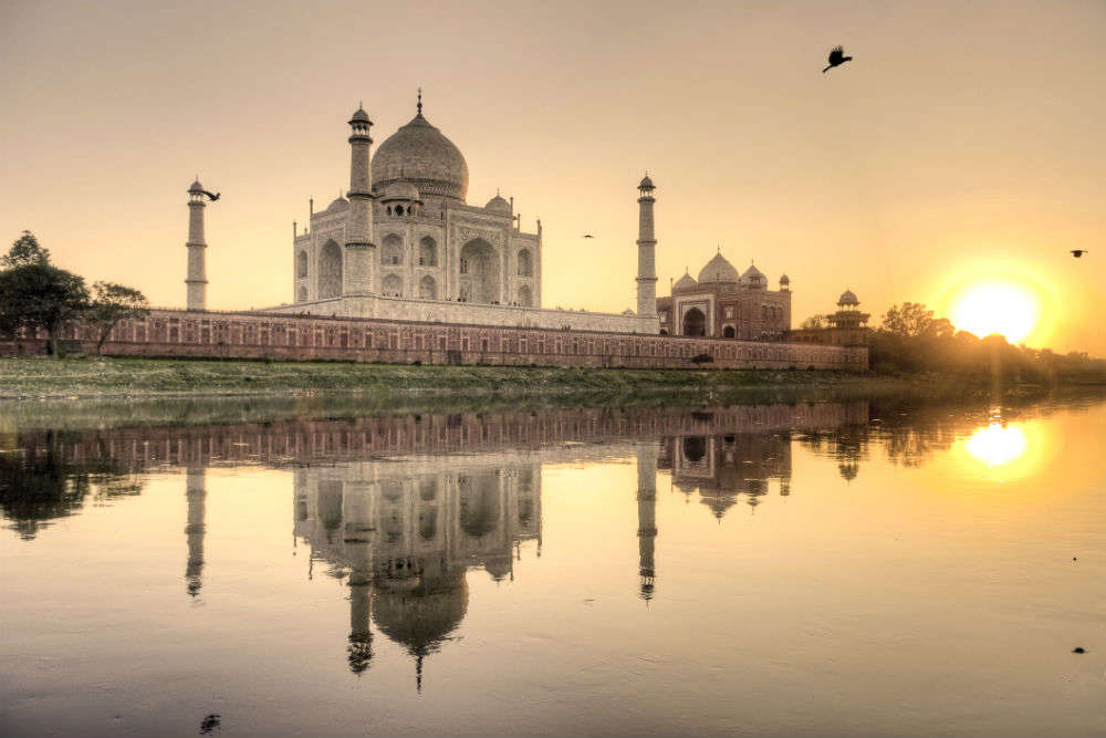 All you need to know about India's Golden Triangle