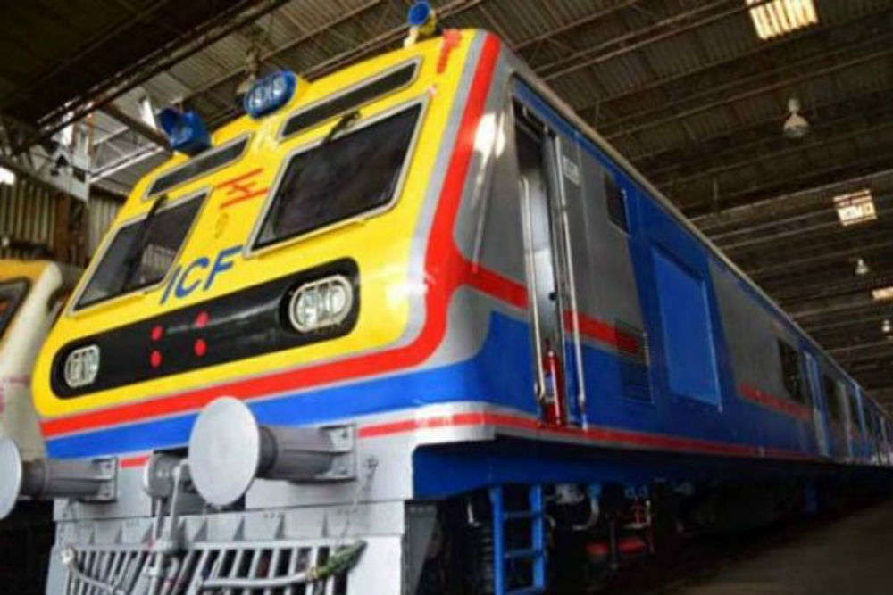 Mumbai set to get India's first AC local trains