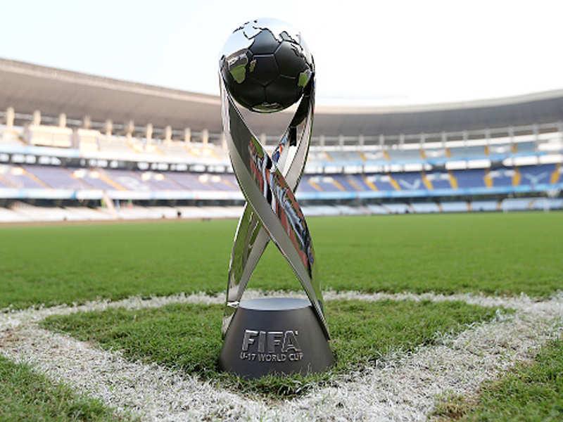 FIFA Under 17 World Cup 2017 Spain Vs England U17 England Win The FIFA U 17 World Cup