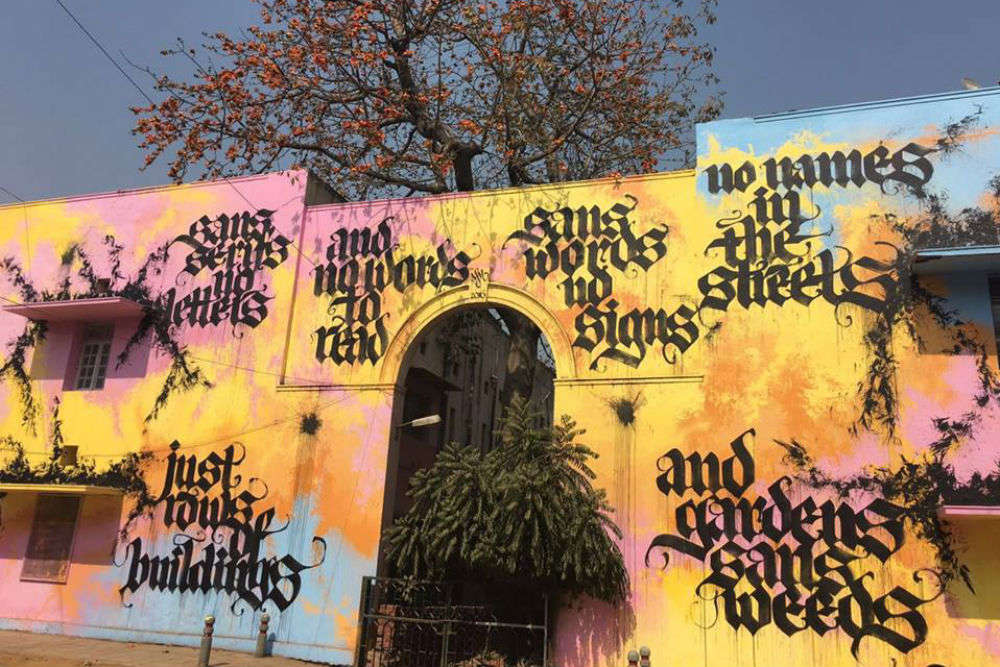Delhi Walk Festival 2017 offers myriad opportunities to explore the capital