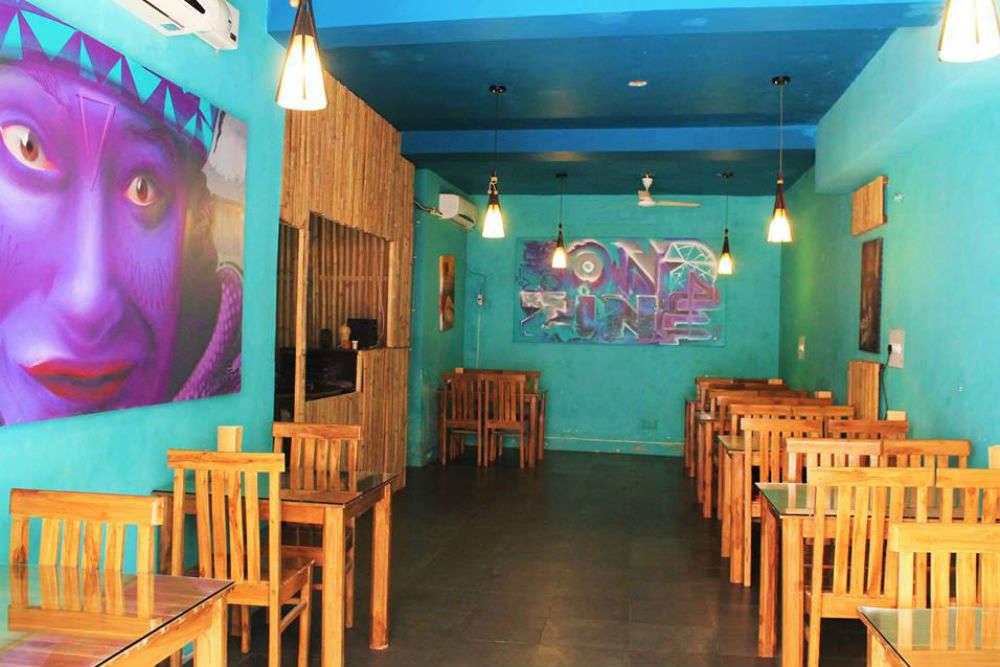 The best of northeast restaurants in Delhi