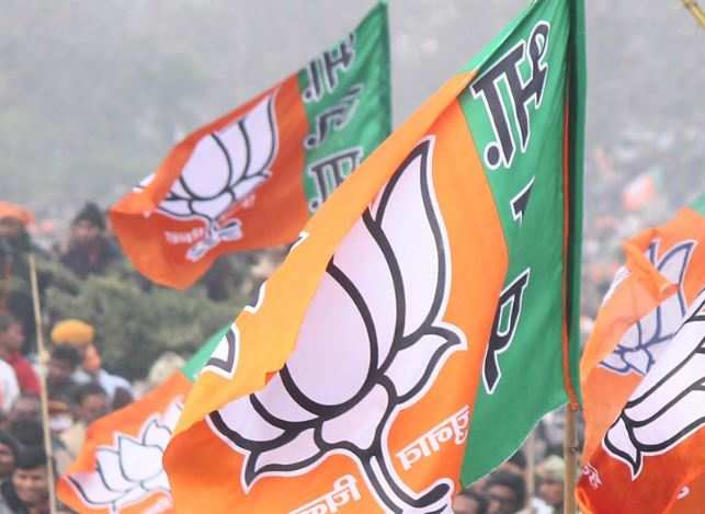 Image result for BJP Looks to This Army to Create Magic in Gujarat Election