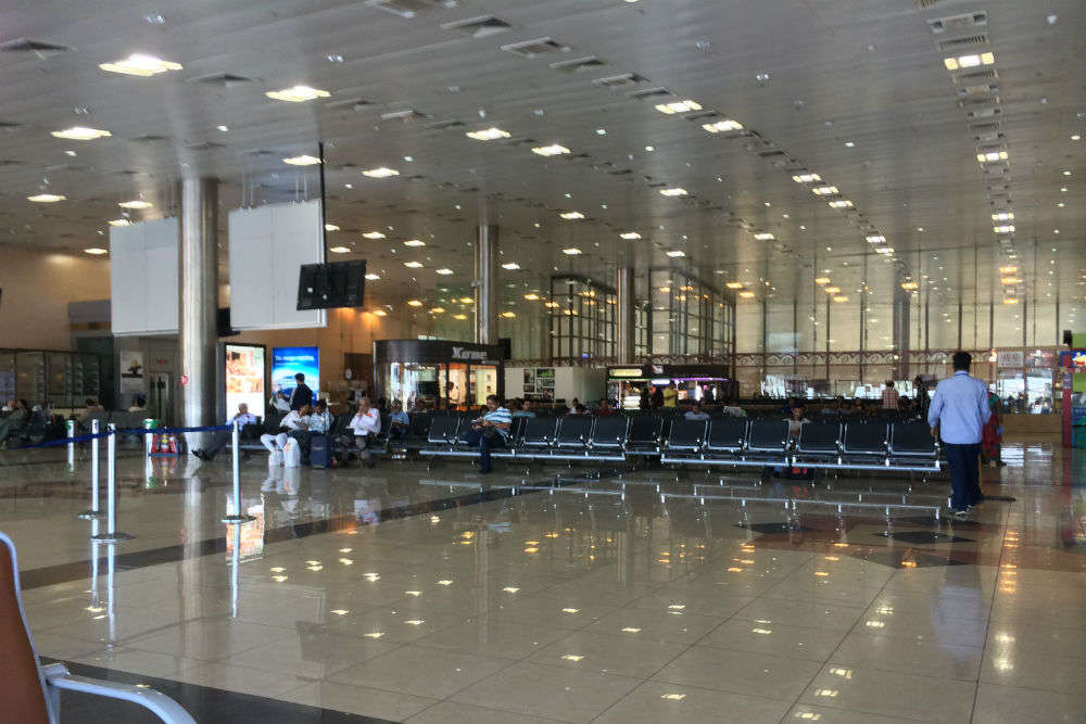 Pune airport to switch to solar power by March 2018