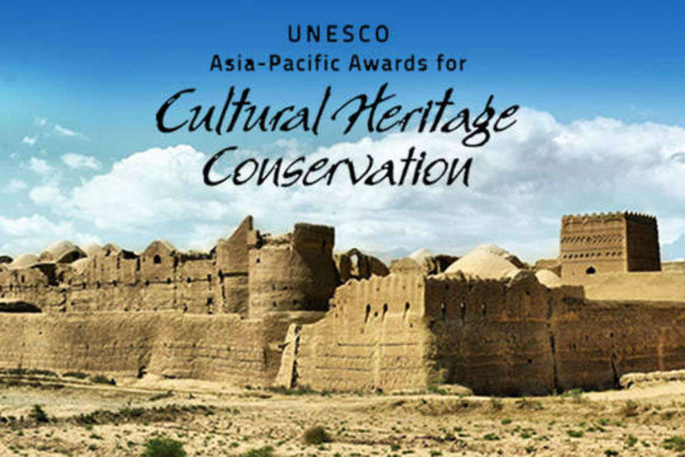 UNESCO recognises 7 Indian conservation efforts