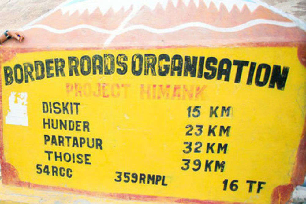 World's highest motorable road is ready in Ladakh; thanks to BRO