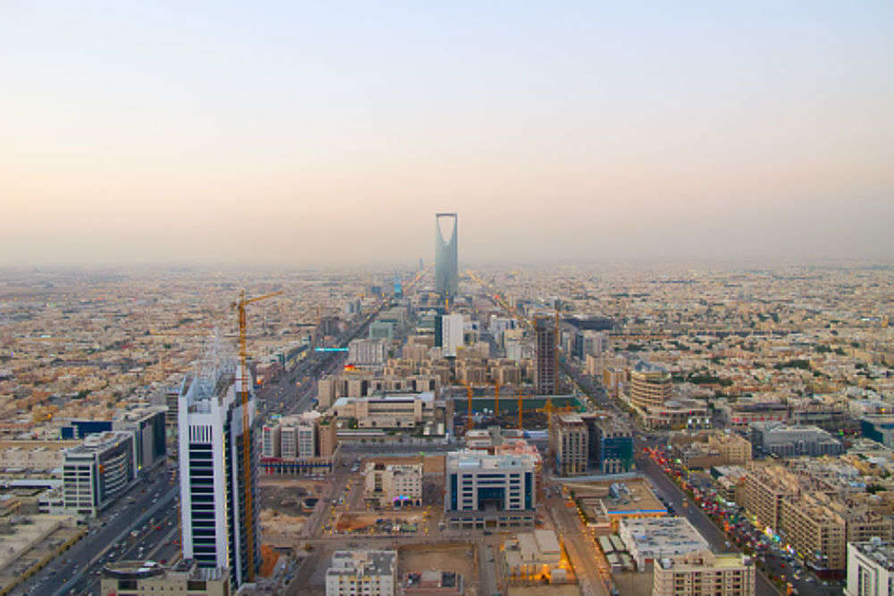 Saudi Arabia might soon start issuing tourist visas