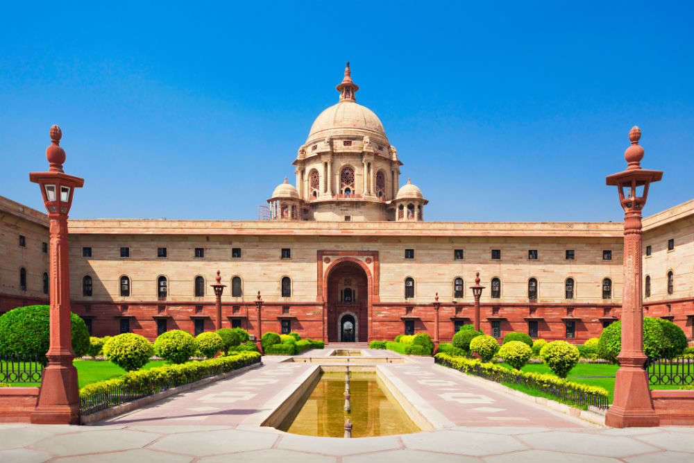 New Delhi features in the world's top 10 fastest growing tourism destinations