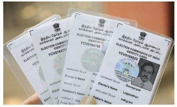 voter id card with photo in bangalore dating