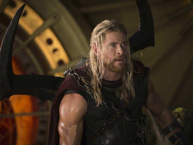 Thor: Ragnarok (English) download tamil movie