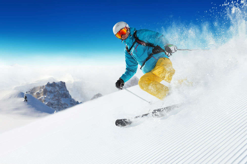 Here's your detailed guide to Auli, one of the best ski destinations in India