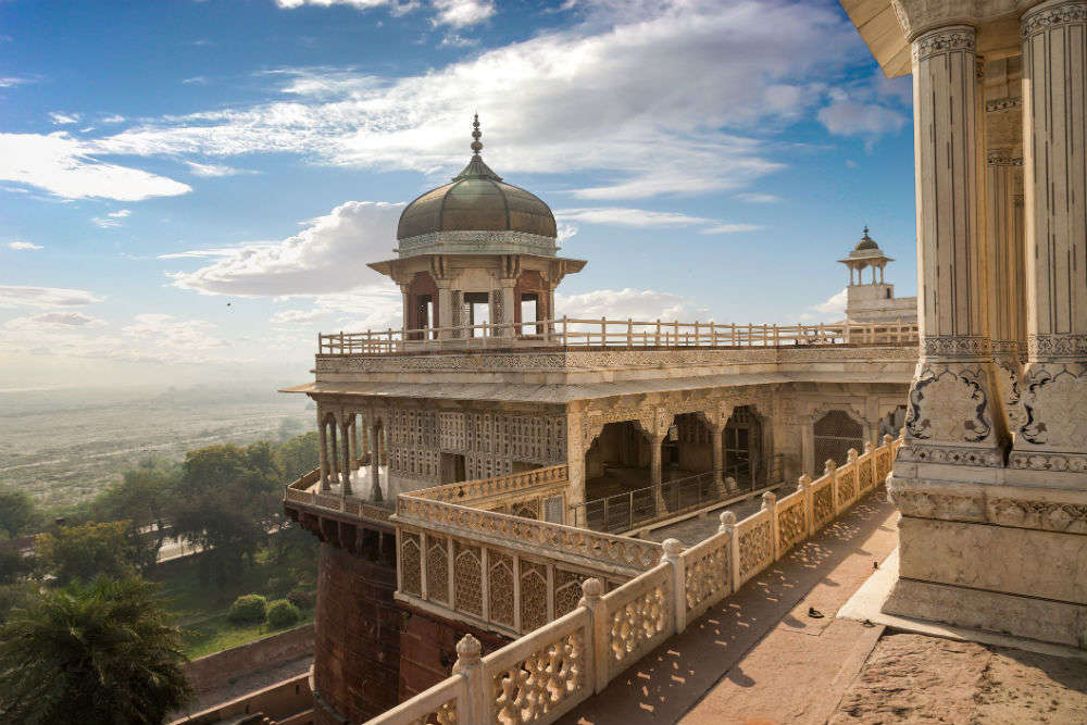 Five lesser-known UNESCO World Heritage Sites of India