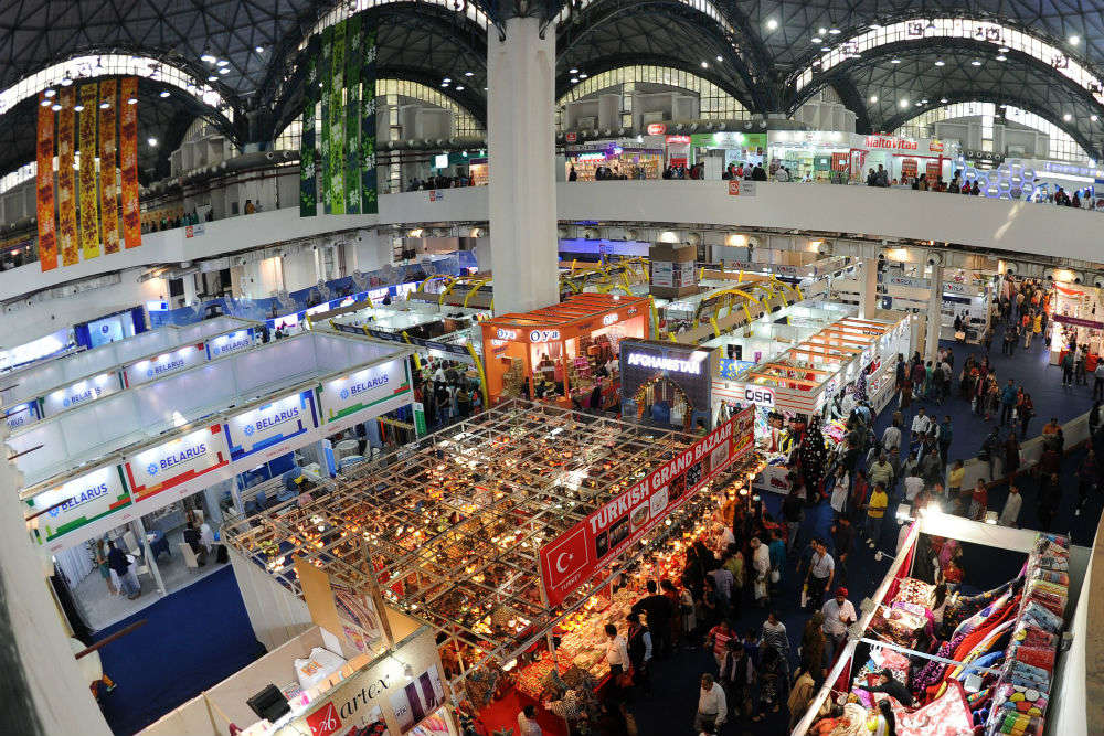 What to expect in the 37th edition of India International Trade Fair this year?