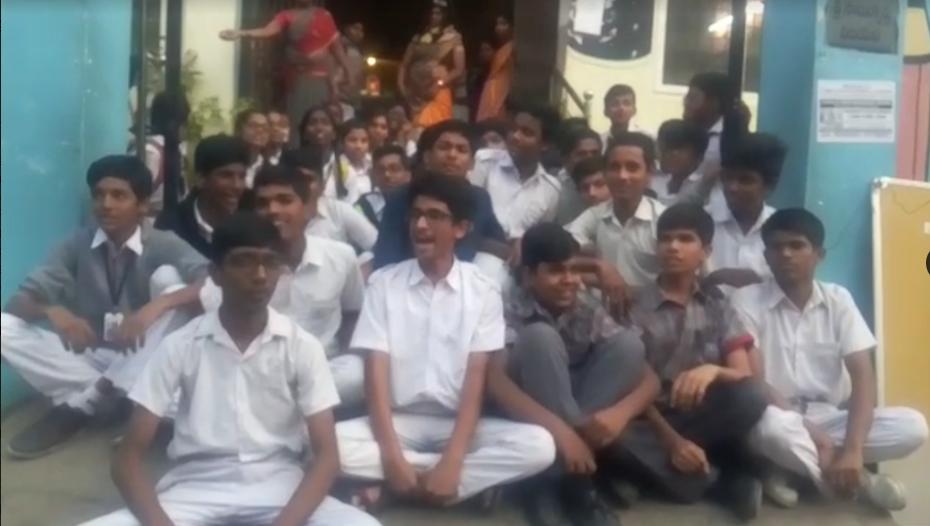 Xxx Hyderabad School Videos