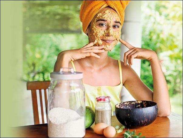 Home remedies to help you get rid of skin pigmentation