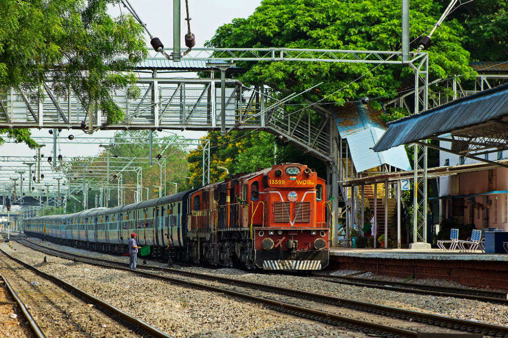 Indian Railways upgrades 48 trains to superfast category, increases fare