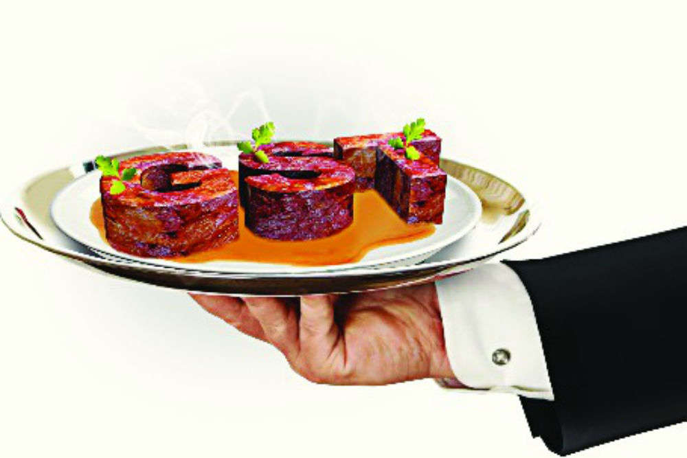 GST rate on restaurant bills slashed to 5%; pay less for eating out now