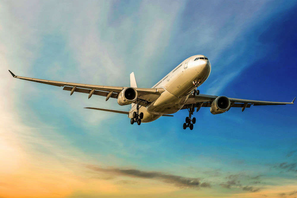 Flight services between Jaipur and Agra to be a reality soon