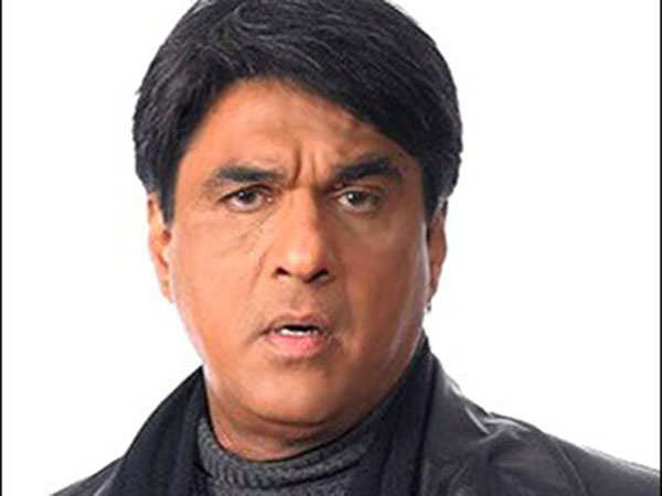Mukesh Khanna: If we can spend 300 crore on 'Bahubali', can't we spend 10 crore on a children's film?