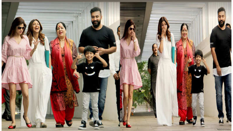 Super Dancer 2: Is Shilpa Shetty Kundra pregnant again?