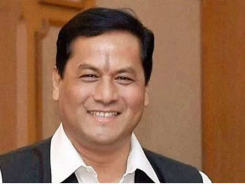 Anti-NRC elements will be considered as enemies of the state: Sonowal