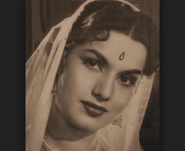 actress shyama dies: Shyama, heroine of Guru Dutt's Aar Paar, passes away