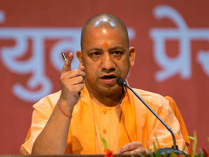 SP, BSP get electric shocks when I visit Ayodhya: Yogi Adityanath - Times of India