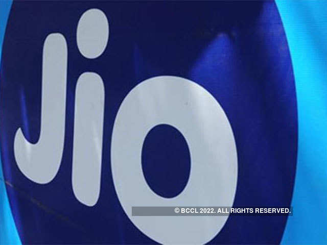 Jio now sets sights on a grand entry in e-commerce - Times of India