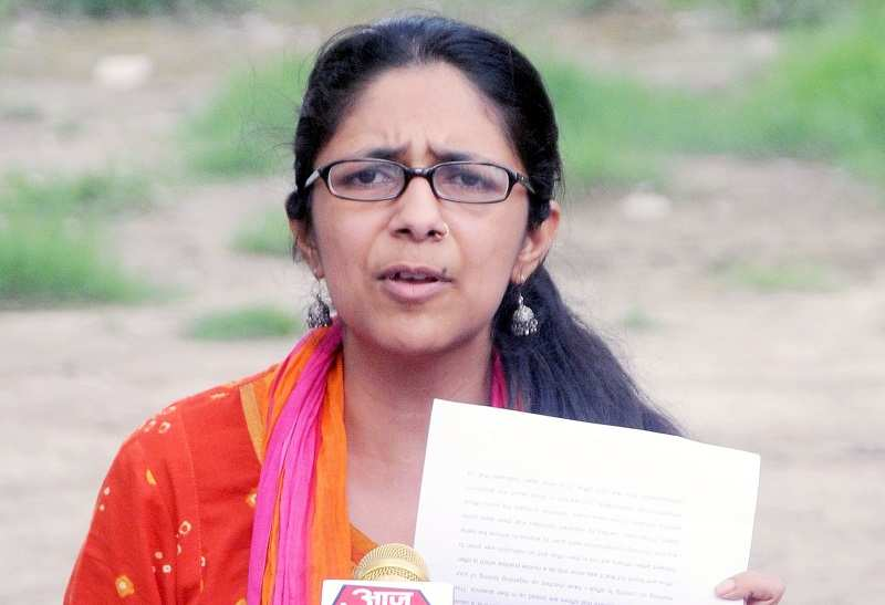 DCW chief renews 'death penalty for child rapists' demand after sexual assault on toddler - Times of India