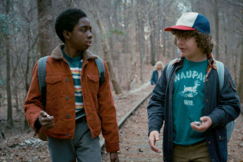 Stranger Things: Indian locations for an Indian version of the TV series