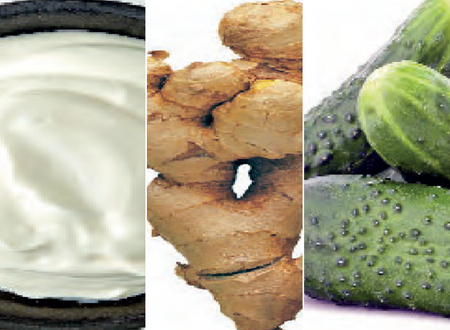 5 Foods To Get Rid Of Bloating Times Of India