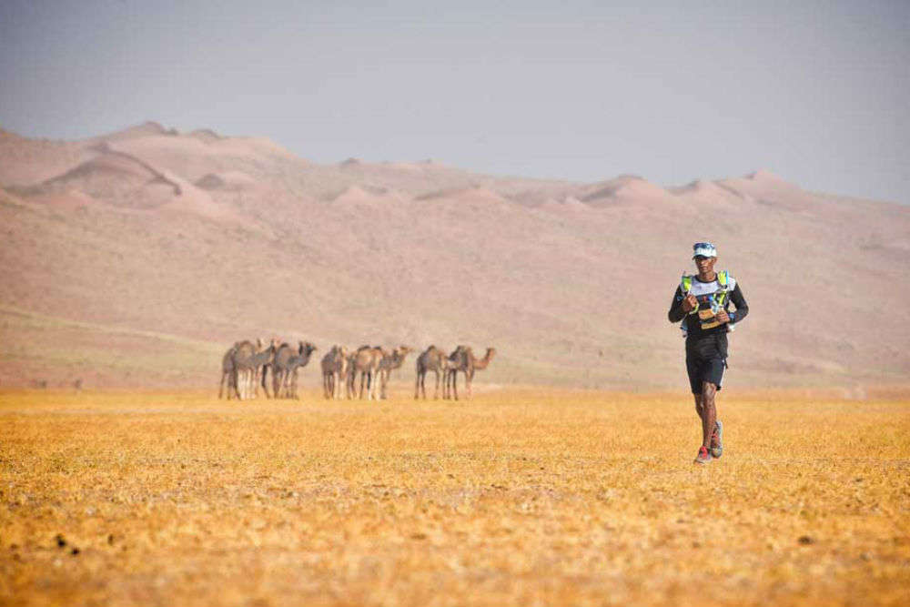 Oman Desert Marathon to start from November 17; promises lifetime experiences