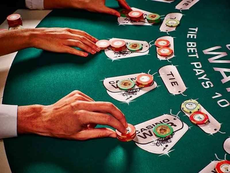 What To Read Next City High court rejects club's plea to allow poker and  rummy The petition sought the court's intervention on the ground that card  games of Poker and rummy are skill-based and not gambling AHMEDABAD:  Gujarat high court has turned ...