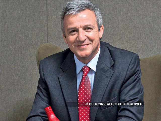 Coca-Cola is yet to crack the code in Indian market: John Murphy