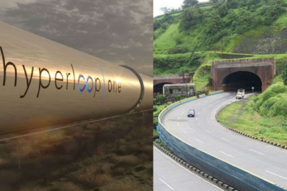 Mumbai to Pune in 15 min! Virgin Hyperloop One hopes to make it possible