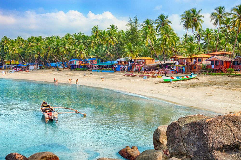 Mumbai to Goa distance to get shorter, thanks to Mumbai Trans Harbour Link