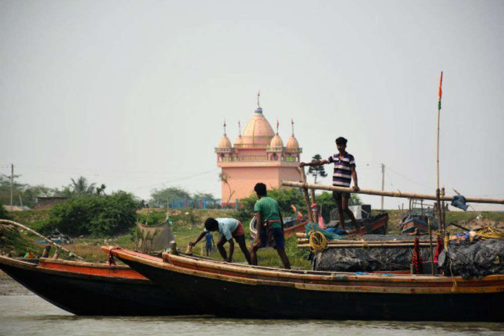 West Bengal government soon to come up with fish tourism circuit
