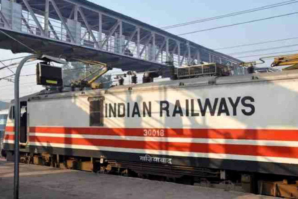 Indian railways improve as railway waiting tickets get confirmed