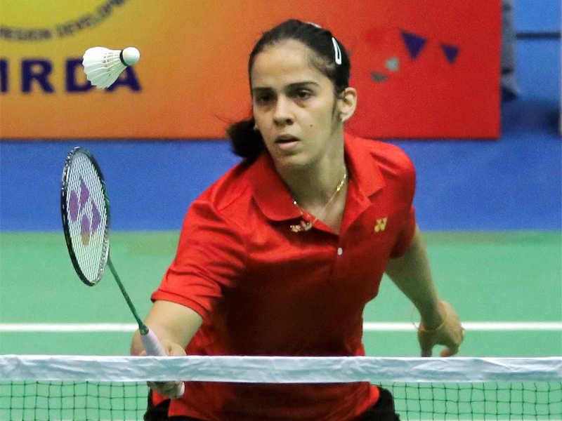 Saina Nehwal: Hong Kong Open: Winning starts for Saina, Sindhu and Prannoy   Badminton News -