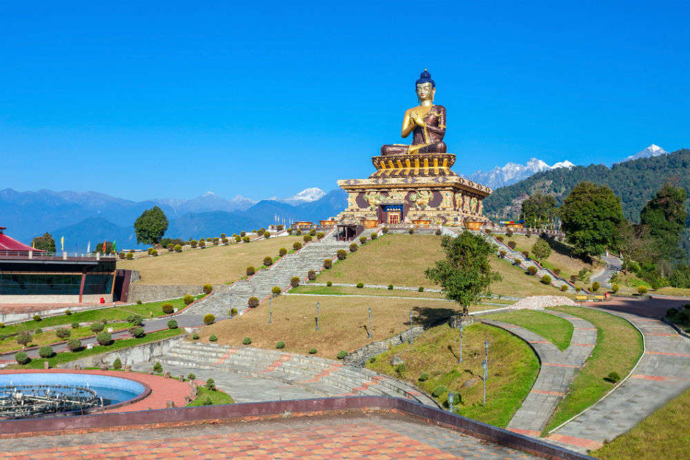 New Year: Peaceful getaways in India that make for great year-ender vacations