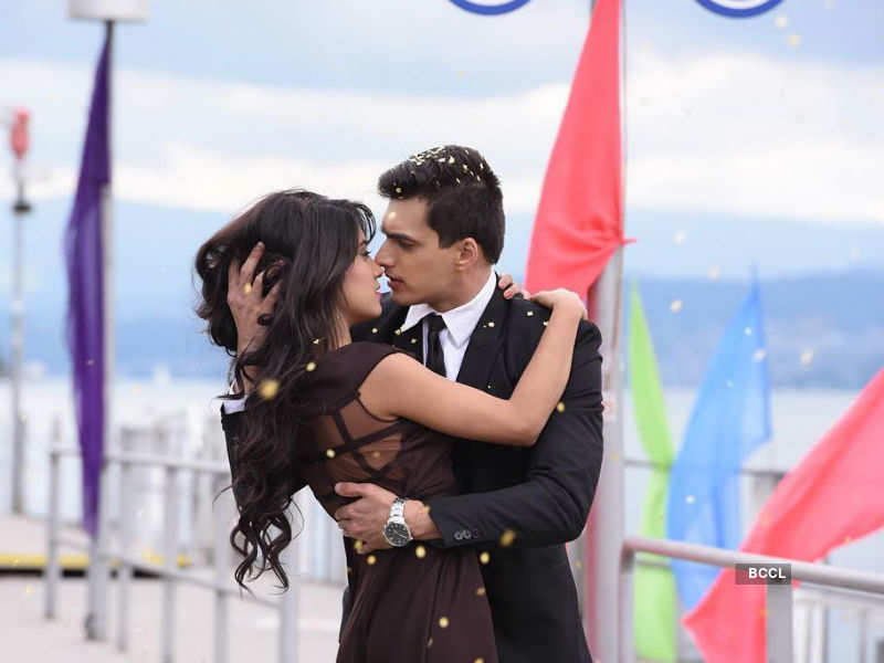 PICS: Naira and Kartik to remarry as Shiv and Parvati in Yeh